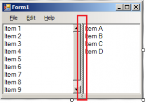 WinForms_Splitter_Design